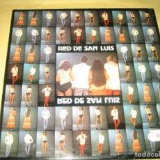 Discos de vinilo: RED DE SAN LUIS - 1978 . Lote 187534486