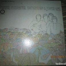 Discos de vinilo: THE MONKEES - PISCIS, AQUARIUS, CAPRICORN & JONES LTD. ORIGINAL U.S.A. - COLGEMS 1967 - STEREO -. Lote 187587292