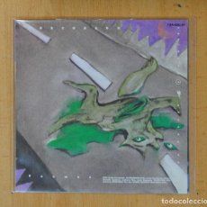 Disques de vinyle: CORCOBADO - POEMAS - SIDA PARA TU HERIDA + 7 - EP. Lote 187592661