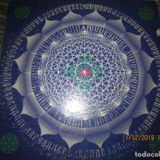 Discos de vinilo: BHAGAVAN DAS - AH DOBLE LP - ORIGINAL U.S.A. 1972 - MANTRA - GATEFOLD COVER -. Lote 187607223
