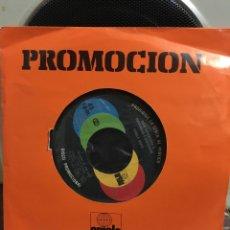 Discos de vinilo: CAMILO SESTO-LA CULPA HA SIDO MIA-1979-PROMO EDICION SINFONOLA-NUEVO. Lote 187631952