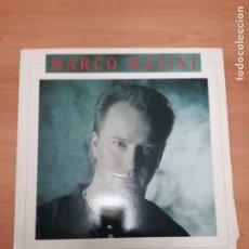Discos de vinilo: MARCO MASINI. Lote 187651256