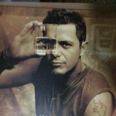 Discos de vinilo: ALEJANDRO SANZ. NO ES LO MISMO (VINILO LP 2003). Lote 187748095