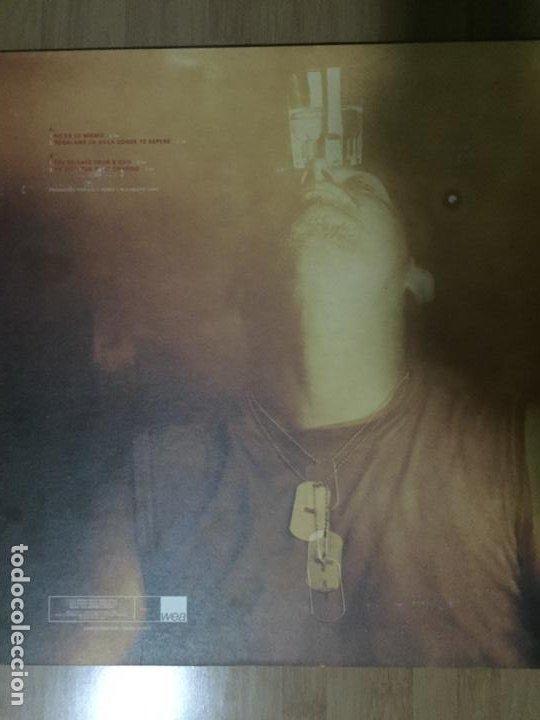 Discos de vinilo: Alejandro Sanz. No es lo mismo (vinilo lp 2003) - Foto 2 - 187748095