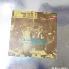 Discos de vinilo: THE ROLLING STONES --TUMBLING DICE & SWEET BLACK ANGEL ----- AÑO 1972 HS822. Lote 164704678