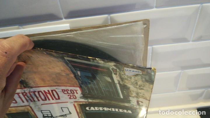 Discos de vinilo: BLAY TRITONO CLOT 20 ZELESTE EDIGSA 1976 - Foto 3 - 188448667
