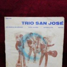 Discos de vinilo: TRIO SAN JOSÉ . Lote 188455351