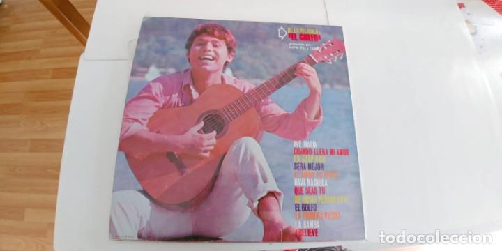 Discos de vinilo: RAPHAEL-LP EL GOLFO-ESPAÑOL 1968-NUEVO - Foto 2 - 188465627