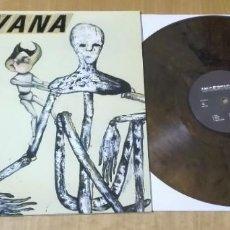 Discos de vinilo: NIRVANA - INCESTICIDE (LP VINILO COLOR) NUEVO . Lote 188482706