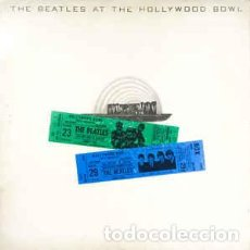Discos de vinilo: THE BEATLES ‎– THE BEATLES AT THE HOLLYWOOD BOWL. Lote 188484702
