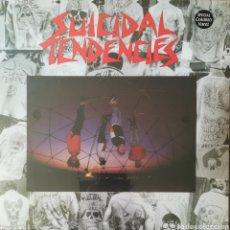 Discos de vinilo: DISCO SUICIDAL TENDENCIES. Lote 188485881