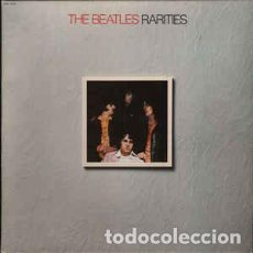 Discos de vinilo: THE BEATLES ‎– RARITIES . Lote 188486941
