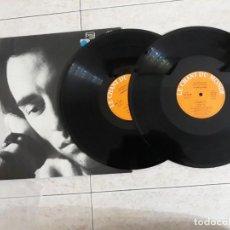 Discos de vinilo: LLUIS LLACH DOBLE LP MADE IN FRANCE.1974. Lote 188509976