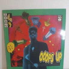 Discos de vinilo: VG++. SNAP! OOOPS UP. WORLD. 1990. MAXI SINGLE. ESPAÑA. Lote 188524543