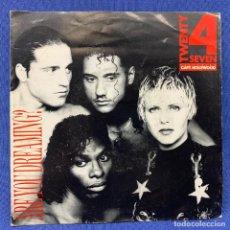 Discos de vinilo: SINGLE TWENTY SEVEN - ARE YOU DREAMING? - GERMANY - ALEMANIA - 1990. Lote 188542652