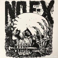 Disques de vinyle: NO F-X – MAXIMUM ROCKNROLL -LP-. Lote 188569835