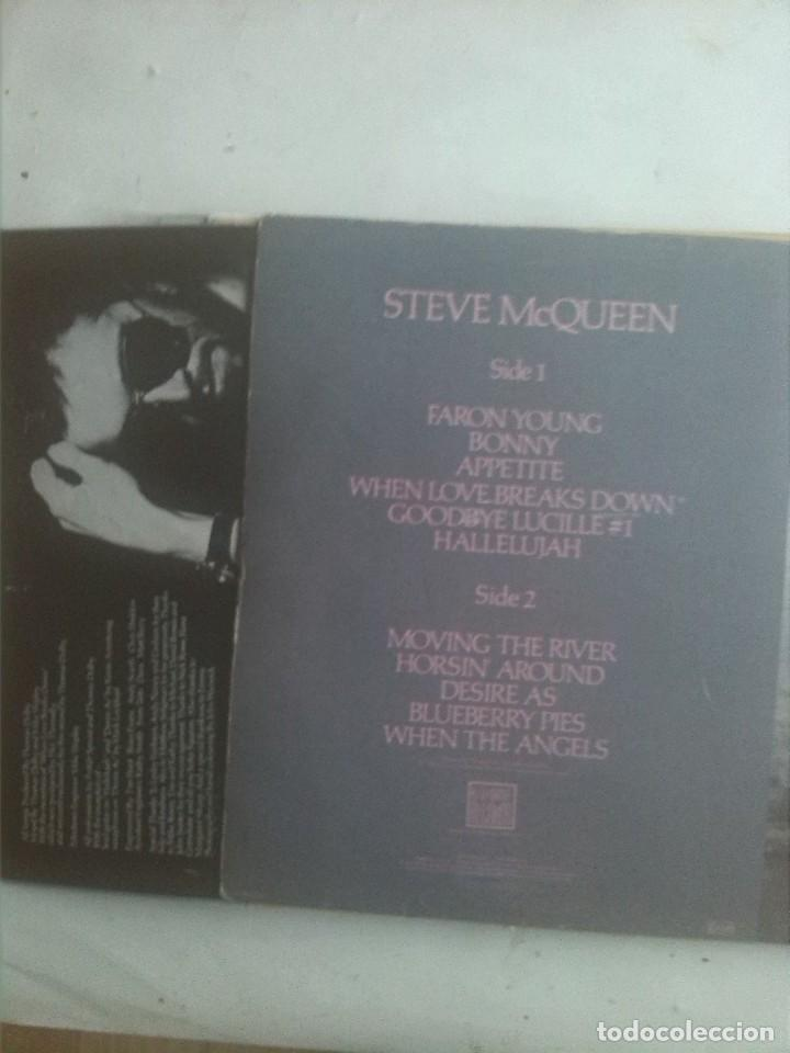 Discos de vinilo: PREFAB SPROUT - STEVE MCQUEEN - Foto 2 - 188585750
