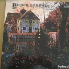 Discos de vinilo: BLACK SABBATH LP VINILO MORADO. Lote 188588946