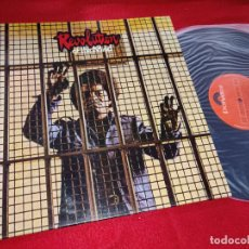 Discos de vinilo: JAMES BROWN REVOLUTION OF THE MIND LP 1973 POLYDOR GATEFOLD SPAIN. Lote 188608250