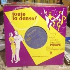 Discos de vinilo: MALANDO ET SON ORCHESTRE TYPIQUE* – RYTHMES D'AMÉRIQUE LATIN / LP 10' 1952 NOUVEAU NON UTILISÉ, M-M. Lote 188625100