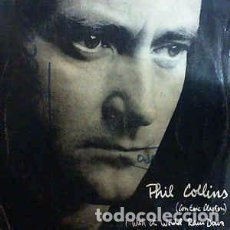 Discos de vinilo: PHIL COLLINS ‎– I WISH IT WOULD RAIN DOWN. Lote 188666657