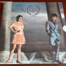 Discos de vinilo: MECANO - LP EDITADO EN VENEZUELA - MBE. Lote 188702012