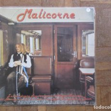 Discos de vinilo: MALICORNE. L'EXTRAORDINAIRE JOUR DE FRANCE D'ADELARD ROUSSEAU. BAL 13006, FRANCIA, 1978. VG+ VG+. Lote 188722687