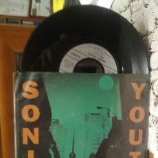 Discos de vinilo: SONIC YOUTH 100% SIN GLE GERMANY 1992 PDELUXE. Lote 188761318