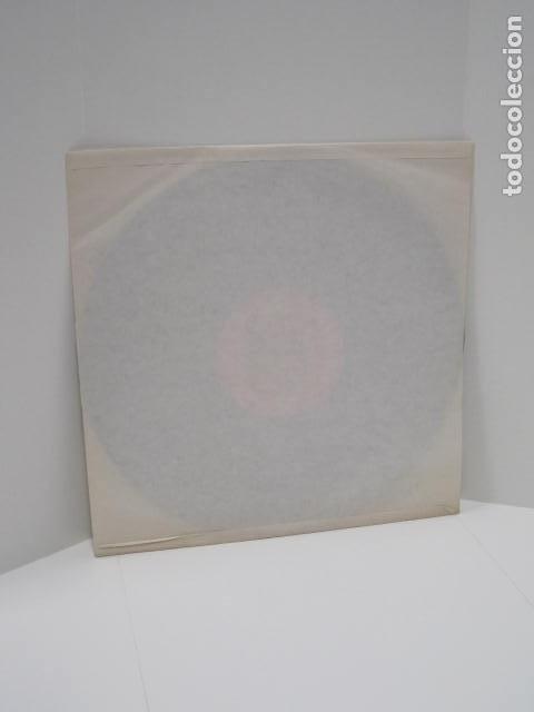 Discos de vinilo: JOHNNY CASH, AT FOLSOM PRISON. LP VINILO. 16 CANCIONES. NEW YORK, U.S.A. THE WALL, 25 MINUTES TO GO. - Foto 5 - 188816862