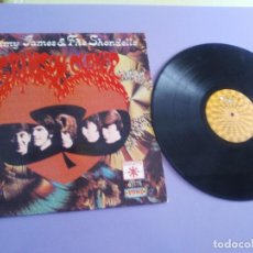 Discos de vinilo: LP ORIGINAL. MADE IN USA. TOMMY JAMES & THE SHONDELLS, CRIMSON AND CLOVER, ROULETTE, AÑO 1969, PSYCH. Lote 188827895