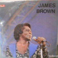 Discos de vinilo: JAMES BROWN - BROWN FUNKY. Lote 188863500