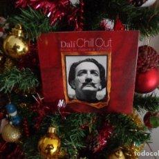 Discos de vinilo: DALI CHILL OUT-2CD´S. Lote 189099702