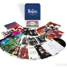 Discos de vinilo: THE BEATLES - THE SINGLES COLLECTION 2019 (ORIGINAL, NUEVO Y SIN DESPRECINTAR). Lote 189107615