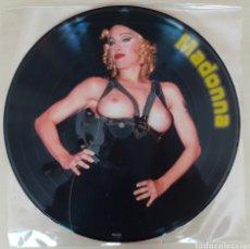 Discos de vinilo: MADONNA - CONFESSIONE DE MILANO - LP , 2007. Lote 189129212