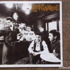 Discos de vinilo: ESPONTANEOS. EPIC, 465528 1. ESPAÑA, 1989.. Lote 189180685