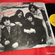 Disques de vinyle: LOS ROLLS BEATLES AGAIN VOL.2 LP 1991 EL COCODRILO RECORDS. Lote 189198983