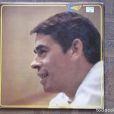 Discos de vinilo: JACQUES BREL. BARCLAY, VEDETTES, 80 173 S. FRANCIA, 1970.. Lote 189199966