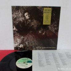 Discos de vinilo: ARCHIE BROWN & THE YOUNG BUCKS- BRING ME THE HEAD OF JERRY GARCIA -LP- WESTPARK MUSIC 1988 EXCELENTE. Lote 189201603