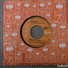 Disques de vinyle: SYLVIE VARTAN ?– LE ROI DAVID SELLO: RCA VICTOR ?– 46.186 FORMATO: VINYL, 7 45 RPM, SINGLE, JUKEB. Lote 189208092