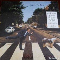 Discos de vinilo: PAUL MCCARTEY - PAUL IS LIVE - LP DOBLE 2.LP - MBE - ENVIO GRATIS. Lote 189275955