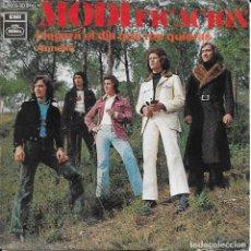 Discos de vinilo: MODIFICACION LLEGARA EL DIA QUE ME QUIERAS EMI REGAL 1971. Lote 189281137