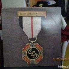 Discos de vinilo: ELO* – ELO'S GREATEST HITS. Lote 189286261