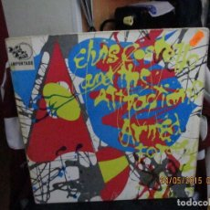 Discos de vinil: ELVIS COSTELLO AND THE ATTRACTIONS* – ARMED FORCES. Lote 189289385