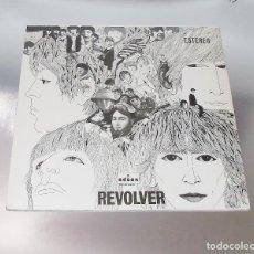 Discos de vinilo: THE BEATLES - REVOLVER -----EDITADO EN ESPAÑA 1966 ---10 C 064 -004 097 NUEVO ***COL***. Lote 189306517