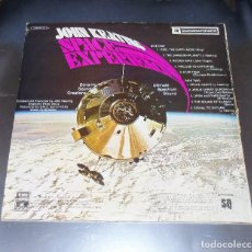 Discos de vinilo: JOHN KEATING EXPERIENCE ---L.P. - SPACE AGENTE & + 9 ( CUADRAFONICO ) VINILO MINT ( M ) FUNDA VG ++. Lote 189350242