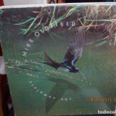 Discos de vinilo: MIKE OLDFIELD – THE COMPLETE. Lote 189358813