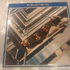 Discos de vinilo: DISCOS VINILOS BEATLES 1967-1970. PERFECTO ESTADO. Lote 189363297