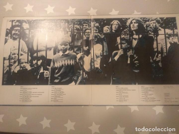 Discos de vinilo: Discos vinilos Beatles 1967-1970. Perfecto estado - Foto 2 - 189363297