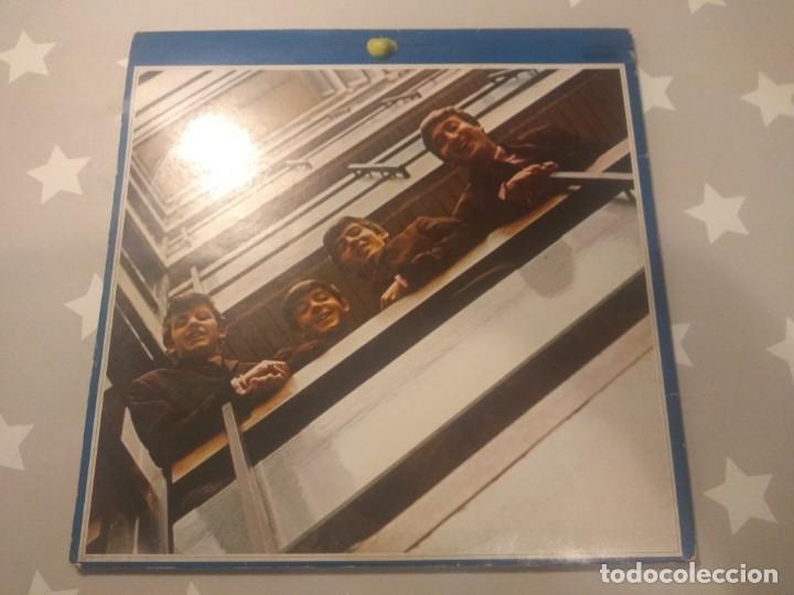 Discos de vinilo: Discos vinilos Beatles 1967-1970. Perfecto estado - Foto 3 - 189363297