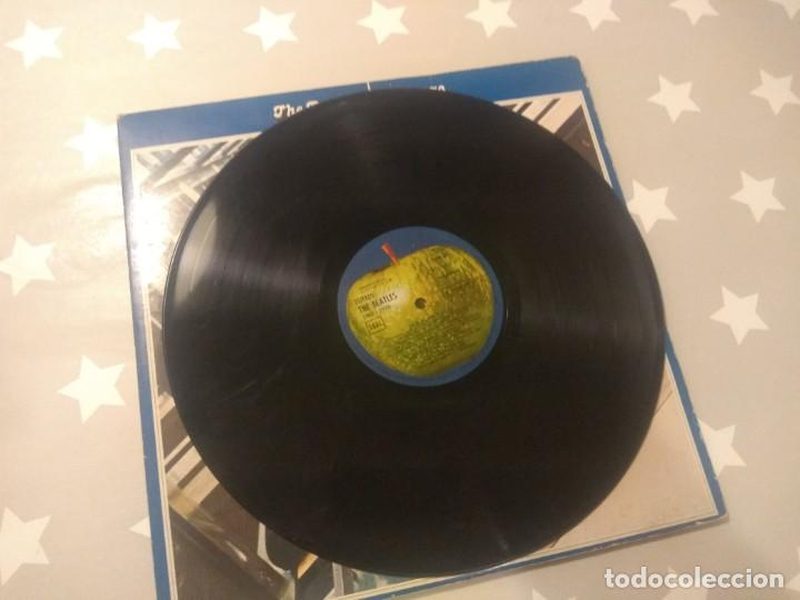 Discos de vinilo: Discos vinilos Beatles 1967-1970. Perfecto estado - Foto 4 - 189363297